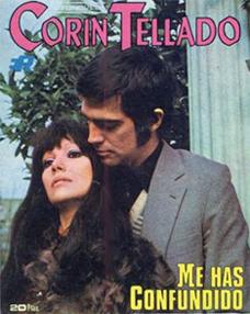 Corin Tellado