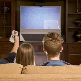 Silent TV