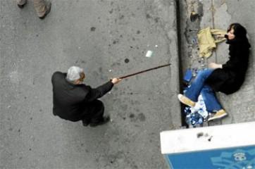 Irão: dois mundos