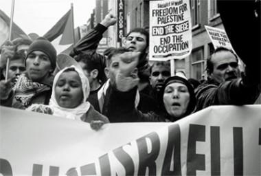 Israel, Palestina