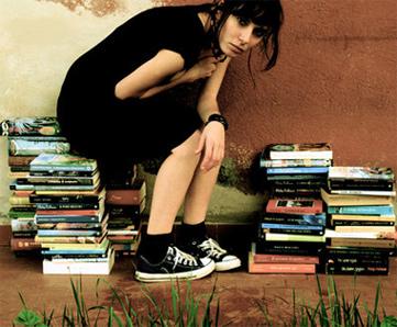 O amor dos livros