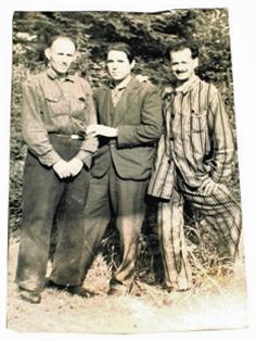 Espanhóis no Gulag