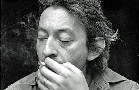 Serge Gainsbourg, 1978