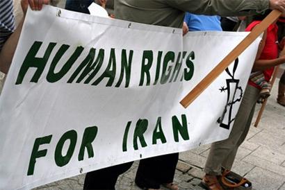 Direitos Humanos no Irão