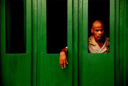 O nosso agente em Havana