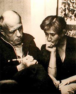 Andrei e Elena