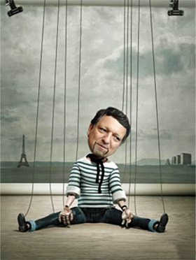 Monsieur Barroso
