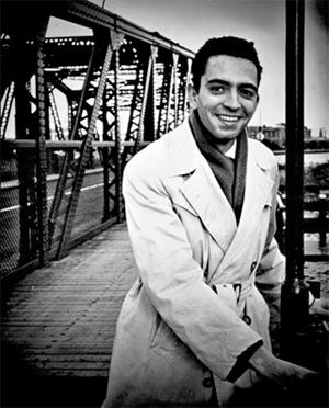 JMP na Alemanha, 1958