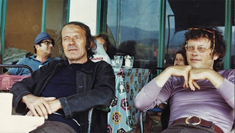 Deleuze & Guattari