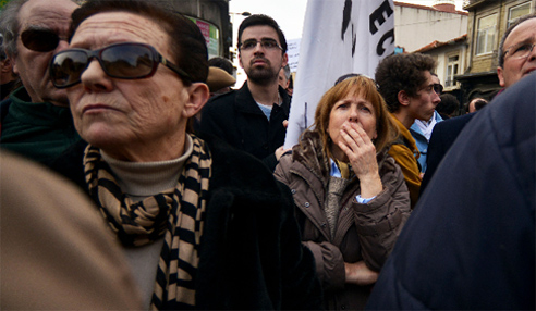 Fot. Paulo Pimenta / Público
