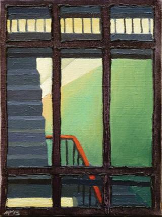 The Green Wall, por Ruben Monakhov